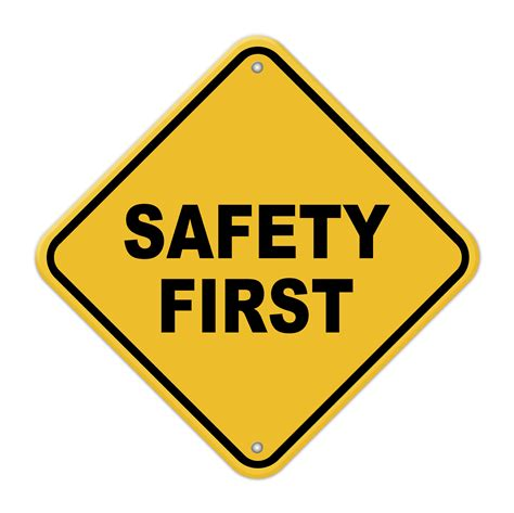 safety images the importance of re designing safety litmos