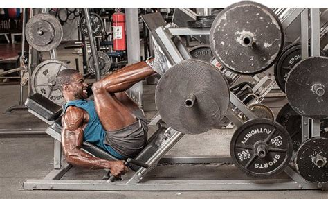 just bench press all about one repetition maximum testing