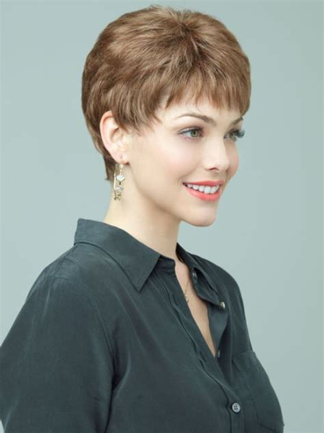 easy haircuts for thin hair short easy hairstyles for thin hair