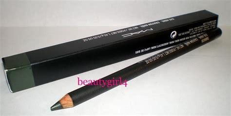 Sale Pencil Warna Mac Eyeshadow Eyeliner Keren mac cosmetics eye kohl pencil eyeliner liner any color ebay