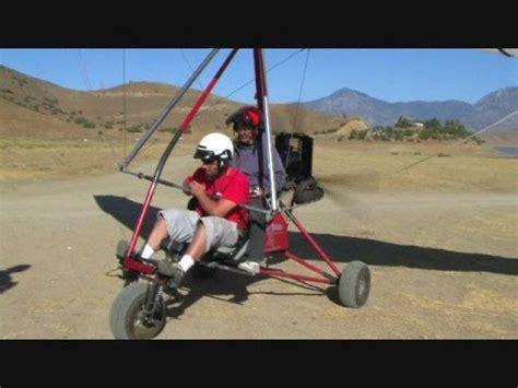 doodlebug powered hang glider powered hang gliders