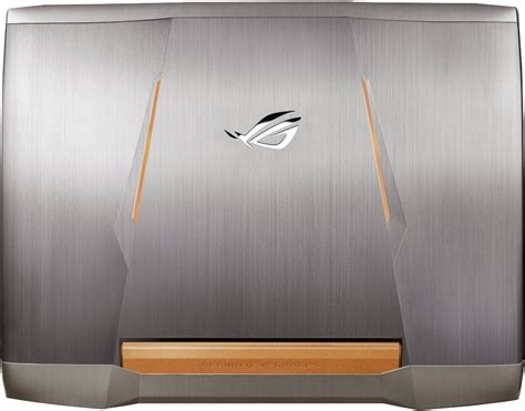 Laptop Asus Gaming asus rog g752 gaming laptop unleashed see features specs and price