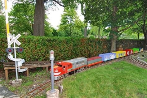 backyard train for sale triyae com ride on train for backyard various design