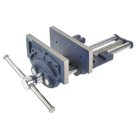 groz woodworking vise groz 175mm plain vise capacity 200mm vices