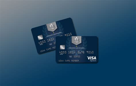 Can You Put Money Back On A Visa Gift Card - usaa preferred cash rewards credit card review should you apply