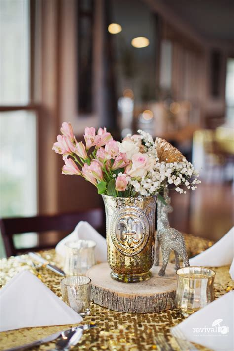 6 types of centerpieces for weddings we re of in