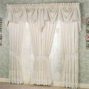 lace curtains trousseau lace curtains