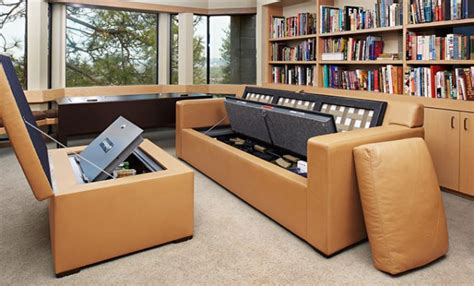 gun safe couch gun bunkers from heracles research the firearm blogthe