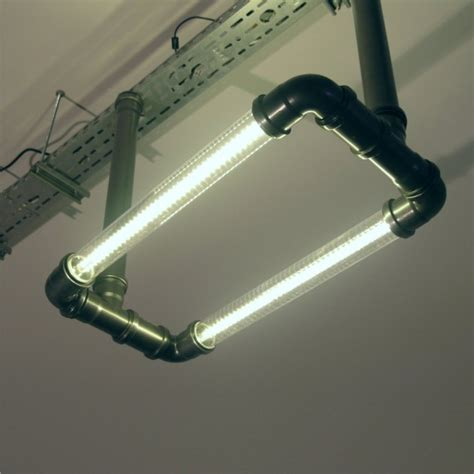 atomic lighting atomic lighting tubes make your room glow and how to make