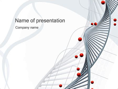 templates powerpoint genetics genetics powerpoint template backgrounds id 0000000292