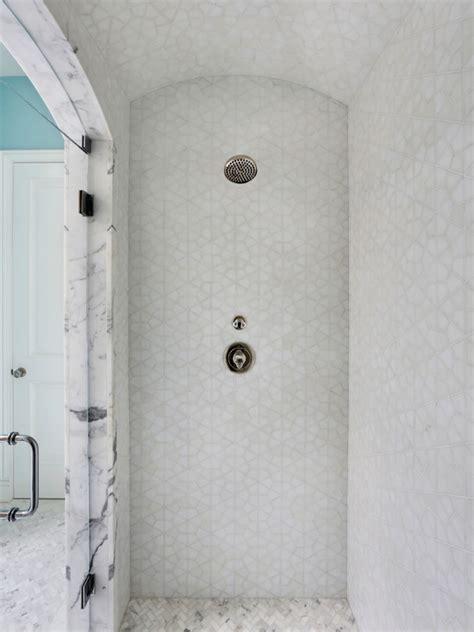 Johnson Shower by Barrel Shower Ceiling Bathroom Markay