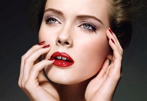 braut rote lippen rote lippen zur hochzeit friedatheres