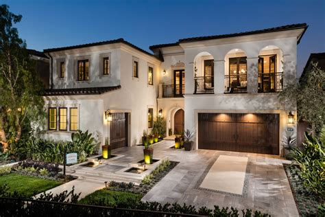 home design center irvine irvine ca new homes for sale toll brothers at hidden