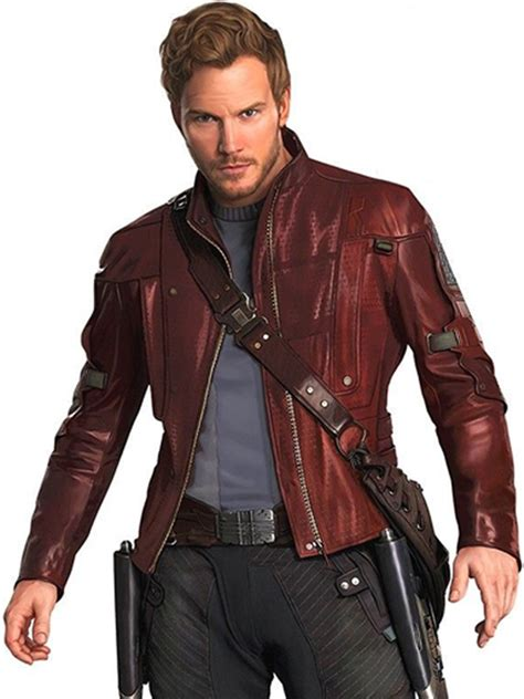 Guardian Of Galaxy Lord quill guardians of the galaxy lord leather