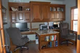 Custom Office Desks For Home Custom Home Office Custom Desk Office Furniture Office Cabinets Appleton Green Bay