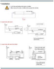 slb blog how to install led tubes
