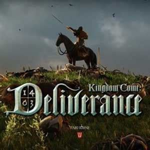 someday soon deliverance company 1 kingdom come deliverance review and all