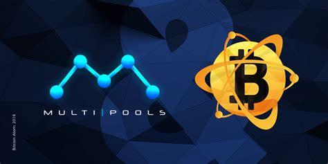 bca helpline multipools mining pool to support bitcoin atom bca