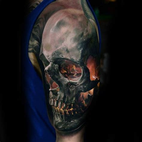 realistic tattoo creator 50 unbelievable tattoos for men inconceivable ink design