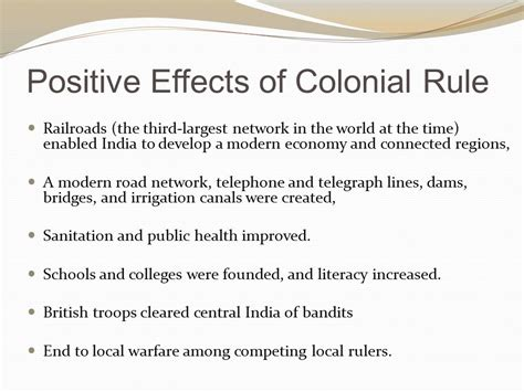 pattern of colonial rule in east and central africa british imperialism in india ppt video online download