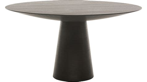 dania dining table dania dining table oak 60 quot modern digs furniture