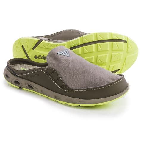 columbia sportswear bahama vent chill pfg shoes for