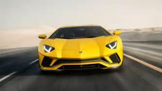Lamborghini Cars Wallpaper 2017 Lamborghini Aventador S 4 Wallpaper Hd Car Wallpapers