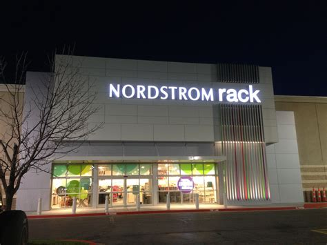 Nordstram Rack by Nordstrom Rack Metal Design Systems