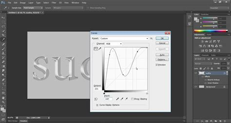 tutorial photoshop effect indonesia best metal text effect photoshop tutorial all design