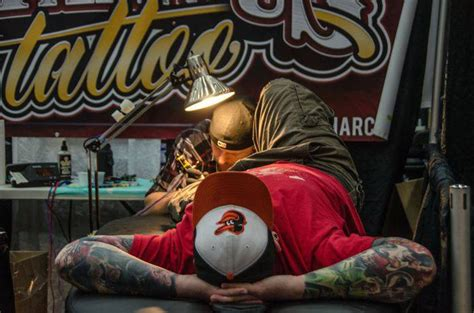 tattoo convention july 2015 the chatter july 2015