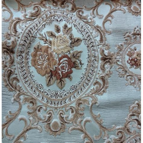 brocade home decor vintage brocade fabric home decor upholstery sold by