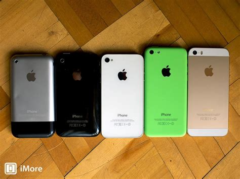 what colors does the iphone 5s come in iphone 5s review imore