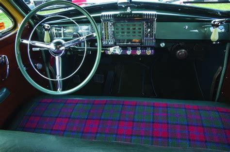 Sms Auto Upholstery by 1946 48 Chrysler T C Hemmings Motor News