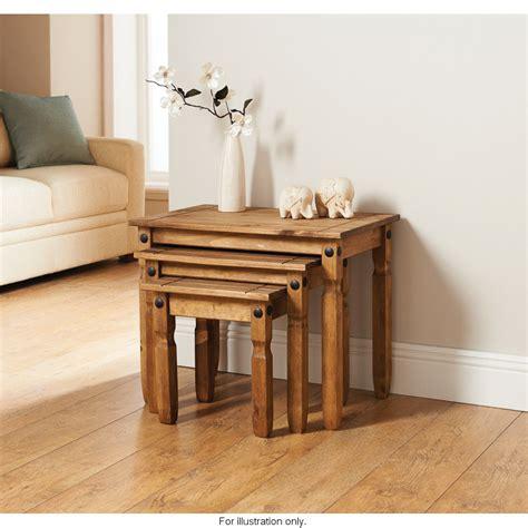 rio nest   tables living room furniture bm stores
