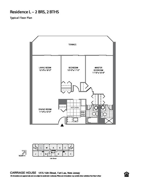 fort lee housing floor plans carriage house fort lee nj floor plans house interior