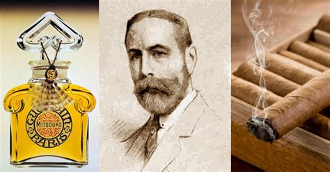 jacques francois perfume jacques scents and cigars