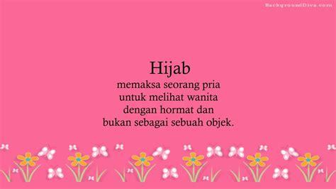 kata bijak menyentuh hati tentang hijab youtube