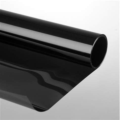 afdekfolie papier karwei sonnenschutzfolie 75 x 300cm kratzfest schwarz