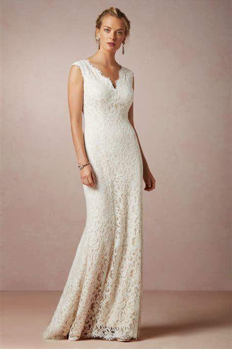 imagenes de vestidos de boda sencillos vestidos de novia elegantes y sencillos con encaje