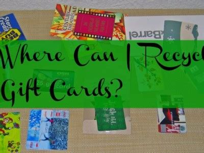 Recycling Gift Cards - recycle bubble wrap where can i wednesday
