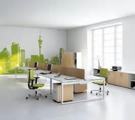 organisation espaces de travail tendance d 233 co open space