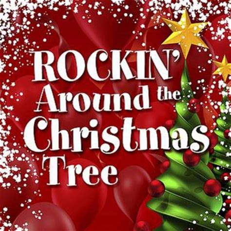 28 best rockin around the christmas tree cover albums