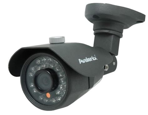 Cctv Zkt Eco 1 3mp 4in1 1 outdoor 1080p security with vision