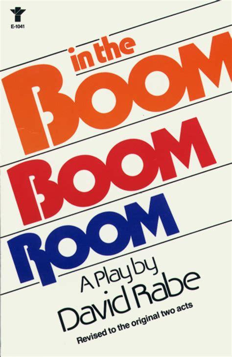 boom boom in the zoom zoom room in the boom boom room grove atlantic