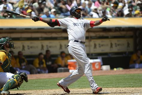 david ortiz swing david ortiz finds his second wind the daily fix wsj