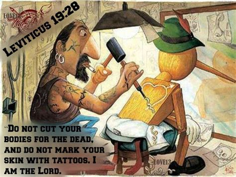 leviticus tattoo fail leviticus 19 28 do not cut your bodies for the dead and
