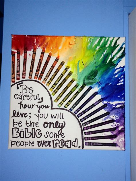 crayon sayings melted crayon quotes quotesgram