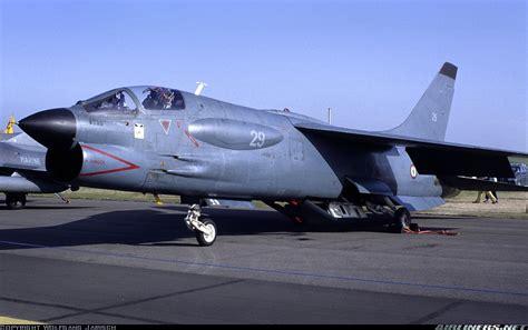 Velisa Cross Blouse Fn vought f 8e fn crusader navy aviation photo 1030485 airliners net