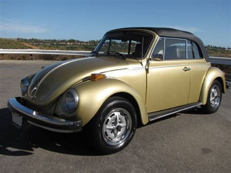 gold volkswagen beetle 1974 beetle paint cross reference