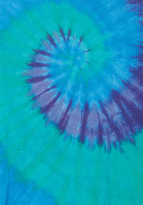 Gamis Tiedye 1 youth cool spiral tie dye t shirt